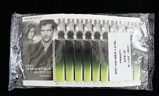 10 GIVENCHY VERY IRRESISTIBLE GIVENCHY FOR MEN .04 oz. SPRAY SAMPLE VIALS
