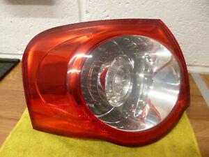 VW PASSAT ESTATE B6 N/S PASSENGER SIDE REAR OUTER TAILGATE LIGHT 2005-2010