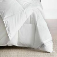 Relax Right Pure Microfibre All Seasons 2-in-1 550gsm Quilt by Bianca Super King