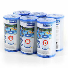 Intex - 3 Cartouches de filtration 'b'