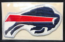 BUFFALO BILLS ~ NFL TEAM EMBLEM PATCH COLLECTION Willabee & Ward ~ PATCH ONLY