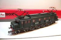MOTRICE TRAIN HO : LOCOMOTIVE ELECTRIQUE 2D2 5516 SNCF de JOUEF OCCASION en box