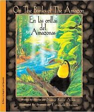 On The Banks Of The Amazon:En-ExLibrary