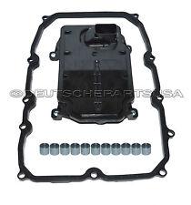 VW TOUAREG AUDI Q7 0C8398435 AT GEARBOX TRANSMISSION PAN FILTER GASKET KIT 13 pc