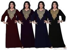 Cotton Blend No Pattern Long Sleeve Women's Lingerie & Nightwear