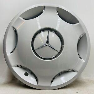 4x Original Satz Mercedes Benz Radkappen W124 W201 D E 15 Zoll 2024010024 NEU