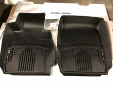 BMW OEM Genuine Floor Liner E90 xDrive 1st 2nd Row Fronts Rears Black