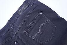 GERRY WEBER premium col. Irene Damen stretch Jeans Hose Gr.40 S schwarz TOP #f