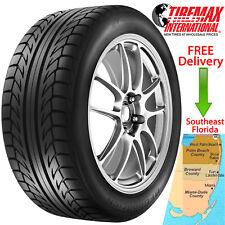 BFGoodrich Tire 245/50 19 105W g-Force Sport COMP-2 XL ply...NEW!
