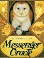 "Messenger Oracle, ""Magic of the Universe,"" Blue Angel Publishing, Ships FREE"