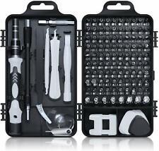 115-in-1 Screwdriver Set Precision Magnetic Small Repair Kit Mini Tools Phone