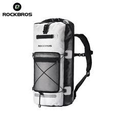 ROCKBROS Bike Luggage Bags Waterproof Outdoor Sports Cycling Hiking Travel Bags