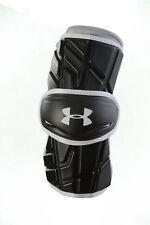 Men's Under Armour Command Pro Lacrosse Arm Guards Black
