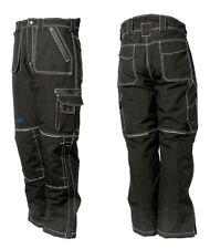 PLANAM Basalt Hose Winter-Arbeitshose Workwear wasser- & winddicht Bundhose Hose