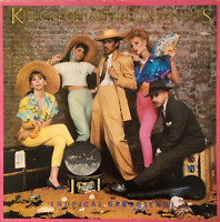 KID CREOLE & THE COCONUTS - Tropical Gangsters (LP) (G++/G+)