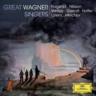 NEW Great Wagner Singers [6 CD] (Audio CD)