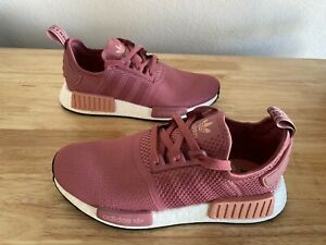 (NEW) ADIDAS NMD_R1 Originals 'Trace Pink' Wmns Size 6 (BD8029)