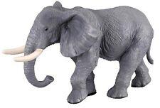 CollectA 88025 African Bull Elephant - African Wildlife Replica Toy Model - NIP