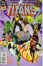 New Teen Titans (vol. 2) # 2 (George Perez) (Estados Unidos, 1984)