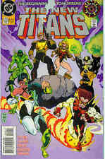 New Teen Titans (Vol. 2) # 2 (George Perez) (USA, 1984)