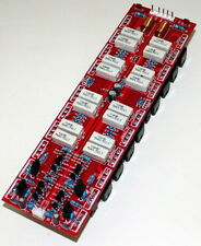 1PC NJW0281/NJW0302 450W+450W HIFI Stereo Amplifier Board Assembled AMP Board