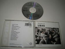 UB40/THE BEST OF UB40(VIRGIN/CDUBTV1)CD ALBUM