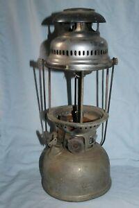 Vintage Super Petromax Rapid Lantern 828/350 CP - No Globe