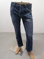 Jeans LEE Uomo Taglia Size 31 Pantalone Uomo Pants Man Pantalon Homme P 6370