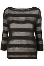 Acrylic Jumpers & Cardigans Size Petite Topshop for Women