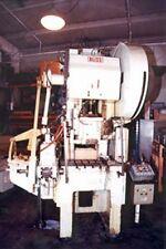 Bliss Model C60 Gap Frame Press Inv1091