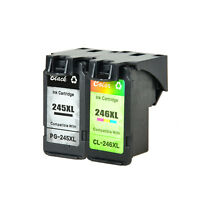 PG-245XL CL-246XL Ink Cartridge For Canon PIXMA iP2820 MG2420 MG2520 MG2920