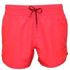 Polyester Patternless ARMANI Swimwear for Men