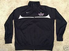 Grand Canyon University Antelopes GCU Soccer Nike black Jacket XL