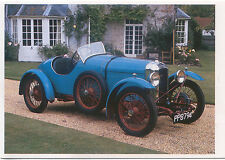 Amilcar 1927 MODERN postcard issued by Magna