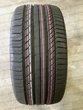 CONTINENTAL 245/40R17 91Y SPORT CONTACT 5 (245-40-17 Inch Tyre) 2454017 PREMIUM
