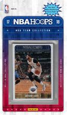 Cromos de baloncesto de coleccionismo Anthony Davis