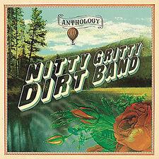 Nitty Gritty Dirt Band - Anthology Cd2 Universal