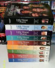Little House on the Prairie Complete Series DVD Seasons 1-9 box set