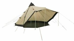 ROBENS CHINOOK URSA Versatile 8 Person Tipee Tent NEW FOR 2020