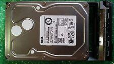 "WDC07 MK2001TRKB DELL 2TB 6G 7.2K LFF 3.5"" SAS HDD FOR T410 T420 T610 T620 T710"