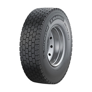 Truck Tyres 315/80 R22.5 Michelin 156L MULTIW.3D XDE