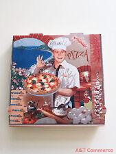 Pizzakarton 32x32x4 cm 100 Stück