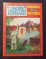 1977 CRACKED BIG PICTURES Magazine #21 FN- 5.5