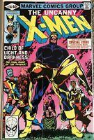 Uncanny X-Men #136, VG/FN 5.0, Dark Phoenix Saga, Wolverine, Storm