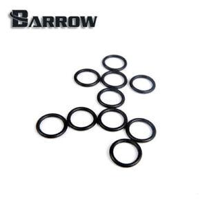 Barrow O-Ring 12mm OD for Rigid Tube Fittings 10 Per Pack-172