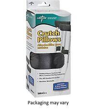 Medline Crutch Underarm Pillows and Hand Grip Pillows