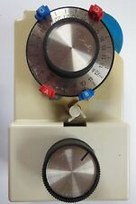 DANFOSS 3060  MECHANICAL TIME SWITCH