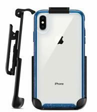 Belt Clip Holster for Otterbox Traction Case - iPhone Xs MAX (Case Not Included)