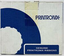 Printronix 175006-001 107675-001 Genicom Tape P5000 Cf. Containing 6 Pcs
