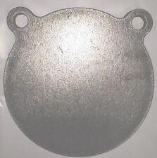 "AR500 Steel Target Gong 3/8"" X 6"""